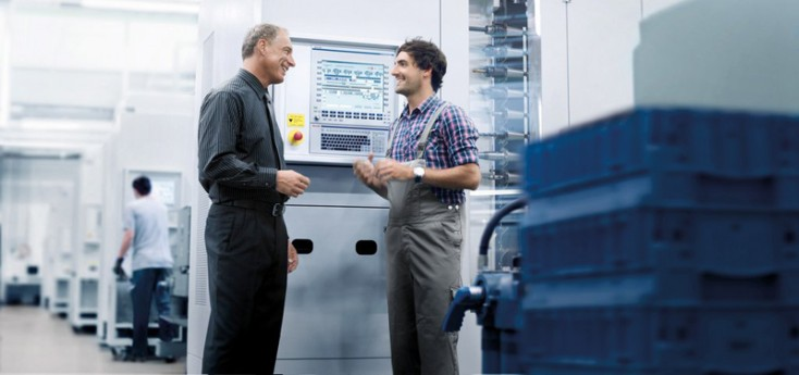 Machine Tools (cutting) - Bosch Rexroth India