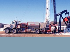 Oil and Gas Drilling (land based)