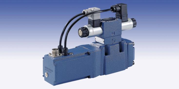 Hydraulics | Bosch Rexroth India
