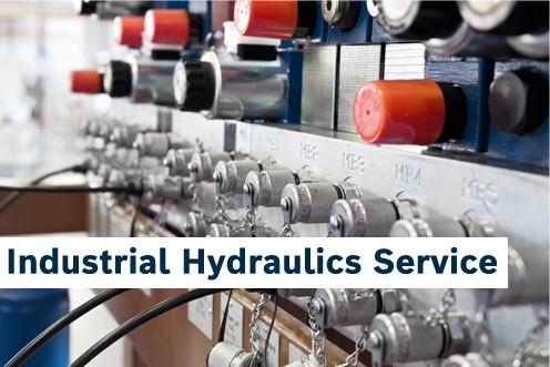 Industrial Hydraulics Service